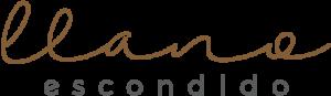 Logo llano escondido