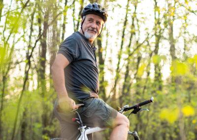Montain Bike San Carlos