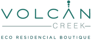 Volcam Creek Logo